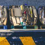 Sok vagy kevés? Jelenleg az összes települési hulladék 16 százalékát gyűjtjük szelektíven