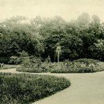 A szentimentális kertépítészet egyik remekműve volt a pesti Orczy-kert (I. rész)